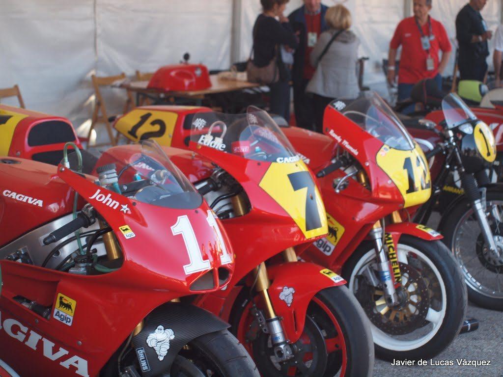 Motos campeonas