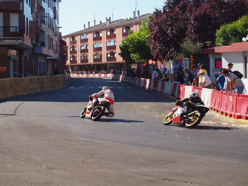Circuito La Bañeza : Bañezanos alejados motocross mundial y nacional motos y
