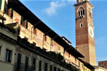 Verona, Italia.
