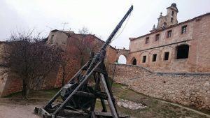 Maderuelo. La Segovia más medieval y desconocida.
