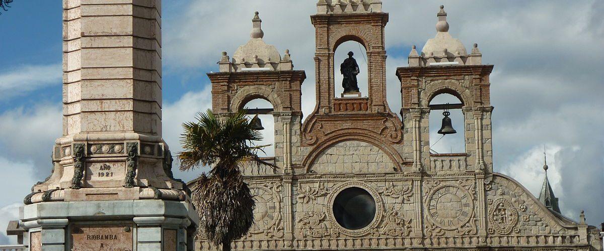 Catedral de San Pedro de Riobamba