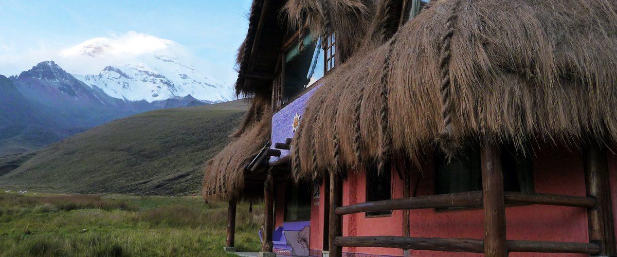 Chimborazo_lounge