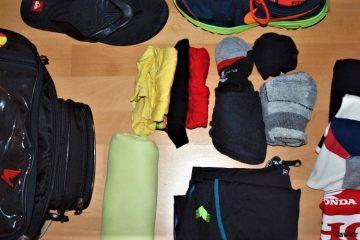 El Equipaje.Minimalismo Viajero