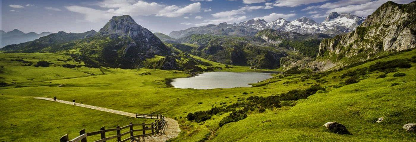 Picos de Europa asturianos
