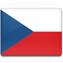 Bandera de Chequia