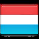 Bandera de Luxembourgo