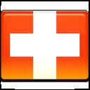 Bandera de Suíza