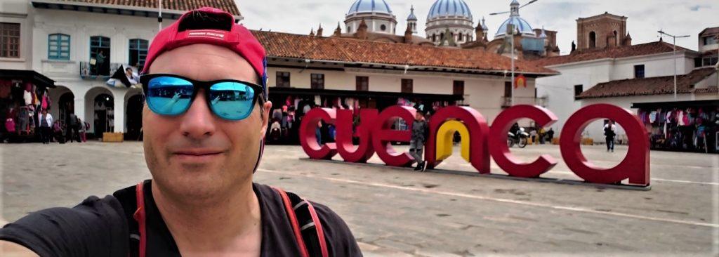 Santa Ana de los Ríos de Cuenca