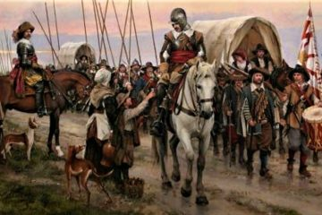 El Camino español de Augusto Ferrer-DalmauEl Camino español de Augusto Ferrer-Dalmau