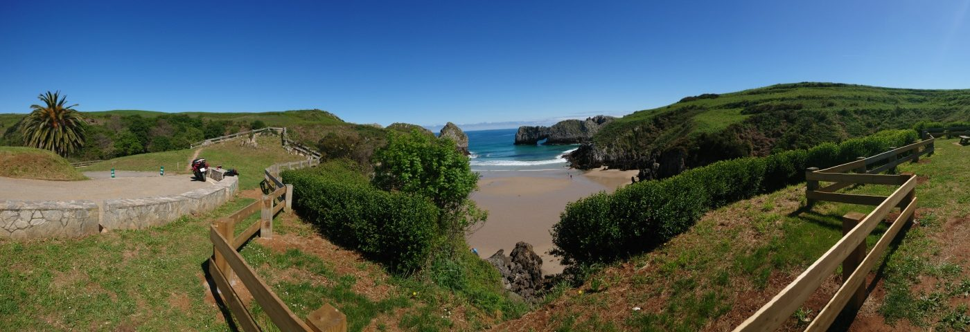 Costa de Cantabría