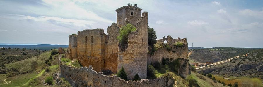 Castillo de Ucero