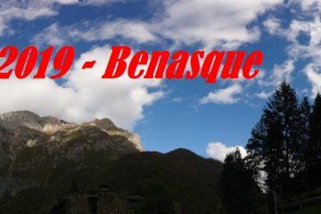 Artic 2019 Benasque