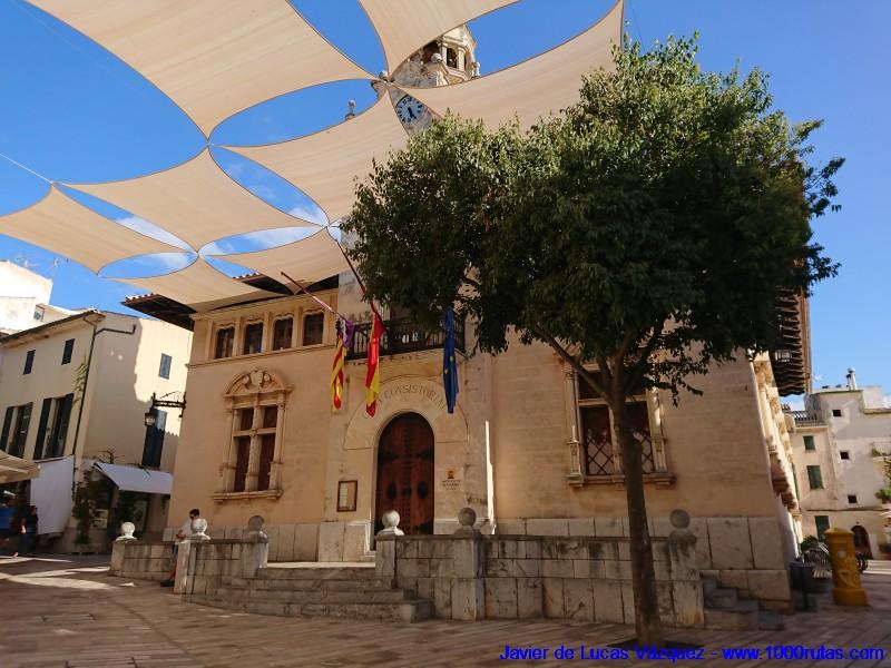 Ayuntamiento de Alcudia