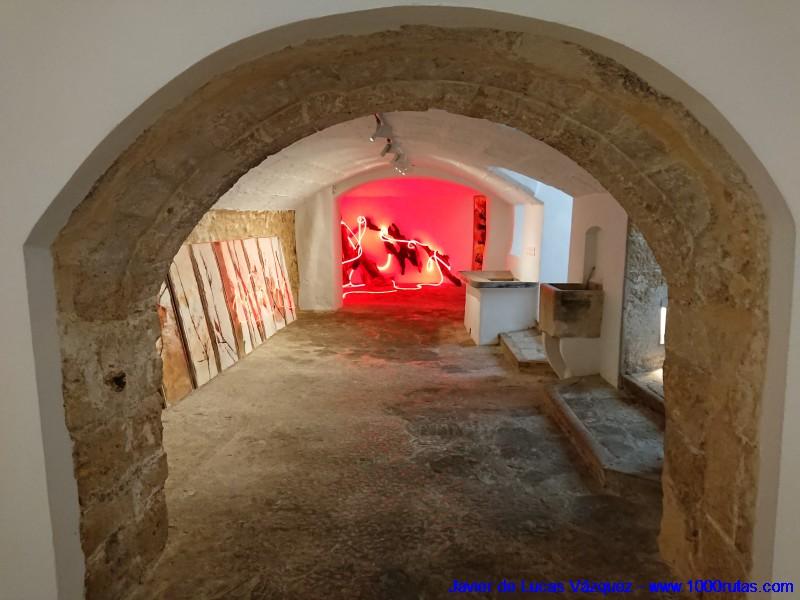 Galerías de arte en Palma