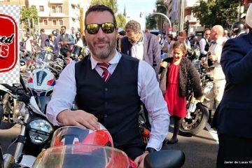 Distinguished Gentileman's Ride Madrid 2019