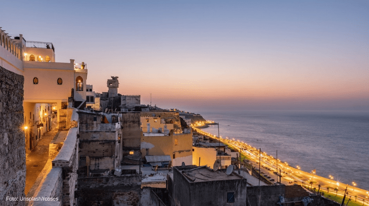 Kashba de Agadir