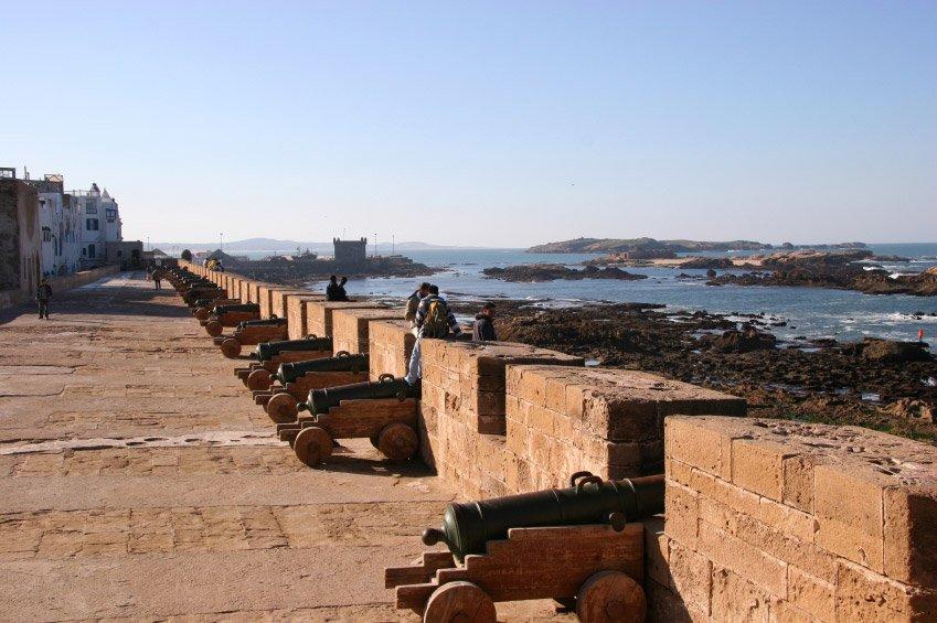 Fortificaciones de Essaouira