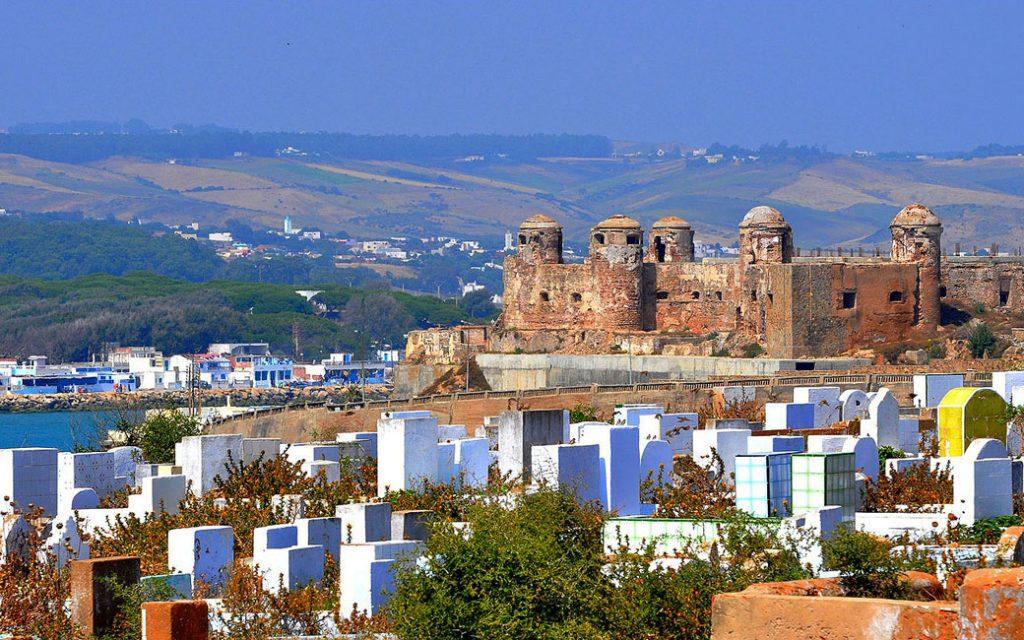 Fortificaciones de Larache
