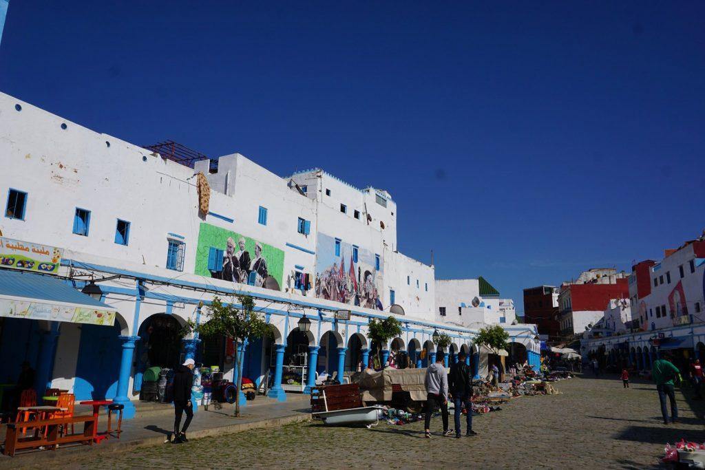 Medina de Larache