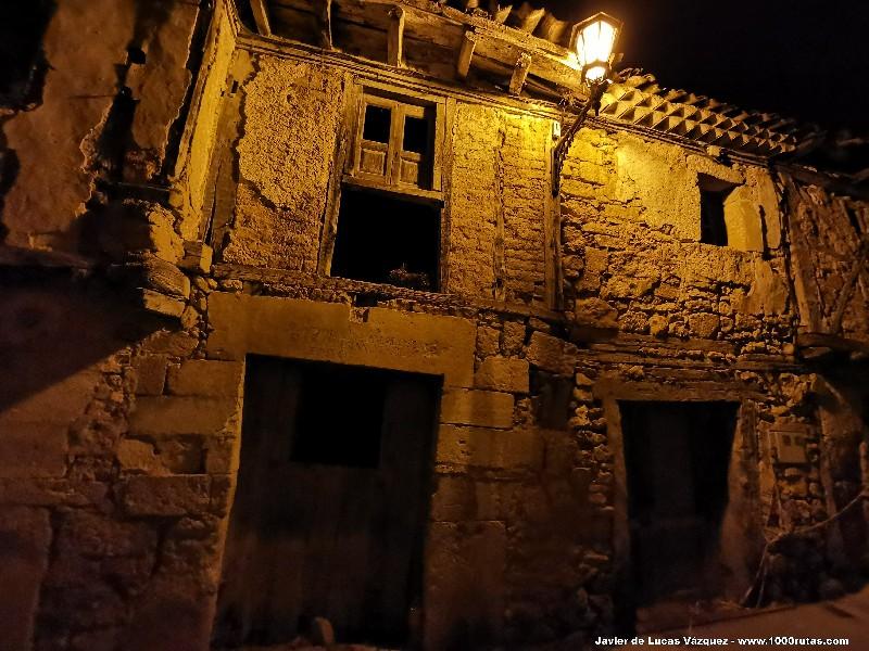 Casas de Silos