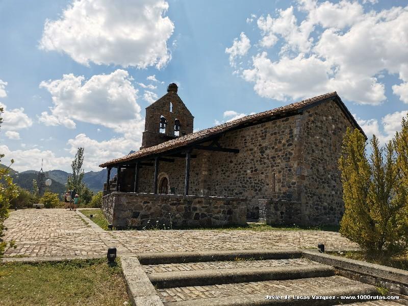 Iglesia de Nuestra Señora de Riaño